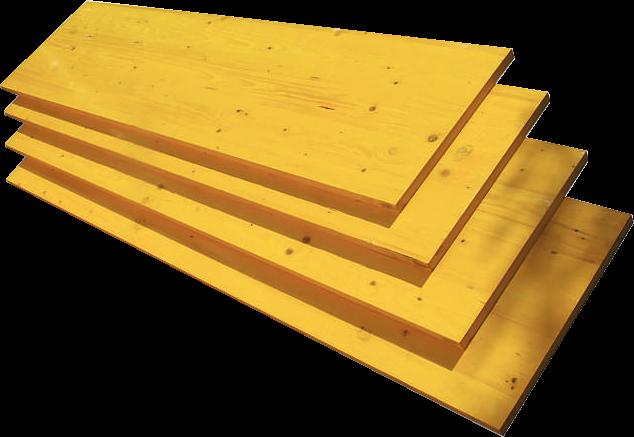 Ringer dřevěný bednící panel